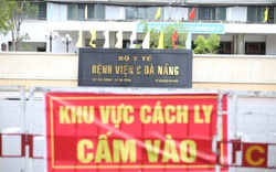 Chủ tịch Đà Nẵng mong nhận được sự hỗ trợ về nhân lực ngành y cho cuộc chiến chống dịch Covid-19 tại Đà Nẵng