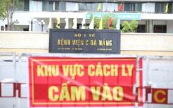 Lịch trình di chuyển dày đặc của 31/34 ca mắc Covid-19 công bố vào ngày 5/8 tại Đà Nẵng