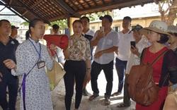 Sơ kết 3 năm thực hiện triển khai Bộ Quy tắc ứng xử văn minh du lịch trên địa bàn tỉnh Bà Rịa-Vũng Tàu