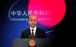 Trung Quốc tuyên bố đáp trả nếu Mỹ hành động với phóng viên