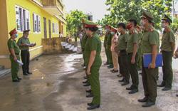 Huế: Triển khai lực lượng, đảm bảo an ninh tại các khu cách ly tập trung