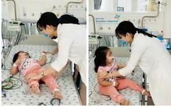 Ăn cơm trộn thuốc diệt chuột: Bé gái 3 tuổi nhập viện cấp cứu