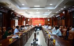 Trưởng Ban Tổ chức Trung ương Phạm Minh Chính: Không vì cơ cấu mà hạ thấp tiêu chuẩn nhân sự