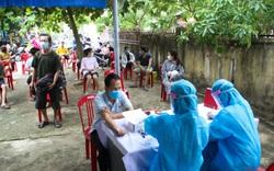Không yêu cầu xét nghiệm SARS-CoV-2 đối với người từ Đà Nẵng, Hải Dương đến Quảng Trị ngắn ngày