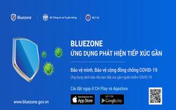 Đã có 10 triệu lượt tải khẩu trang điện tử Bluezone, Bộ Thông tin và Truyền thông đẩy mạnh tuyên truyền, phấn đấu đạt 50 triệu lượt