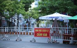 Lịch trình di chuyển của 15/22 ca mắc Covid-19 công bố ngày 7/8 tại Đà Nẵng