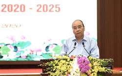Thủ tướng: Tư duy và tầm nhìn Hà Nội phải hướng tới cạnh tranh với các thành phố như Bangkok, Bắc Kinh