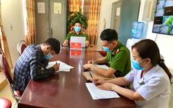 Hà Tĩnh: Một sinh viên trở về từ Đà Nẵng trốn cách ly để đi giao dịch tại ngân hàng Vietcombank