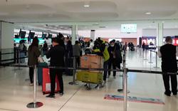 Đưa hơn 340 công dân Việt từ Australia về nước