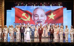Thủ tướng Nguyễn Xuân Phúc dự chương trình nghệ thuật đặc biệt