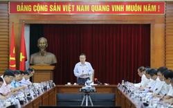 """Phó Chủ tịch Quốc hội Phùng Quốc Hiển: """"Không có văn hóa sẽ không có sự ổn định và phát triển kinh tế"""""""