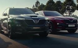 Ra mắt mẫu xe President, mua đường thử tại Úc, thế giới ghi nhận VinFast đã tiến một bước dài.