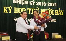 Quảng Trị có tân Chủ tịch Hội đồng nhân dân tỉnh