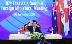 EAS-10: Việt Nam tích cực điều phối các nỗ lực của ASEAN ứng phó hiệu quả dịch bệnh COVID-19