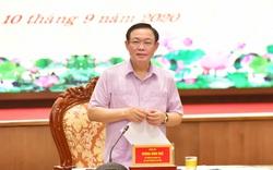 Hà Nội phấn đấu hoàn thành các mục tiêu phát triển kinh tế - xã hội năm 2020