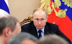 Cáo buộc đầu độc Navalny đẩy Tổng thống Putin vào thế khó trong