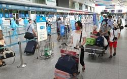 Dỡ bỏ giãn cách trên các phương tiện vận tải hành khách xuất phát từ Đà Nẵng