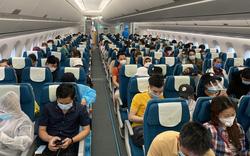 Kiểm soát tốt dịch bệnh các chuyến bay, không để sơ xuất xảy ra