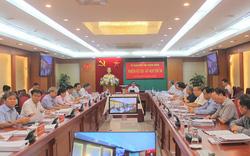 Đề nghị khai trừ Đảng nguyên Chủ tịch, Phó Chủ tịch UBND thành phố Đà Nẵng
