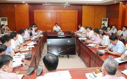 Bộ trưởng Nguyễn Ngọc Thiện: Đẩy nhanh tiến độ chuẩn bị cho SEA Games 31
