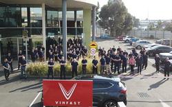 Báo Australia: Sở hữu đường thử Lang Lang, VinFast chung tay phát triển công nghiệp ô tô toàn cầu