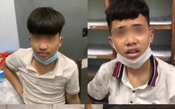 Nhóm thiếu niên vung dao chống trả lực lượng 911 Đà Nẵng