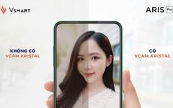 Vinsmart ra mắt Aris Pro – Điện thoại camera ẩn đầu tiên tại Việt Nam