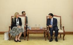 Thúc đẩy hơn nữa mối quan hệ Việt Nam - Thụy Điển trong lĩnh vực VHTTDL