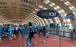 Thông tin thêm về việc mở lại các chuyến bay thương mại giữa Việt Nam và 6 quốc gia/lãnh thổ