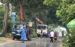 Quảng Nam cho học sinh nghỉ học vào ngày 18/9 để phòng tránh bão số 5