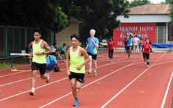 TP. HCM chịu trách nhiệm với 5 môn thể thao tại Para Games 11