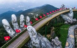 Cơ hội nhận giải thưởng 200 triệu khi chia sẻ những kỷ niệm đẹp về Đà Nẵng
