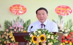 Thứ trưởng Nguyễn Văn Hùng: