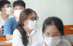 Gần 11.000 thí sinh Đà Nẵng làm thủ tục dự thi tốt nghiệp THPT năm 2020 đợt 2