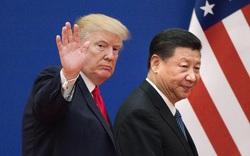 Diễn biến quan hệ Mỹ-Trung trước ngày