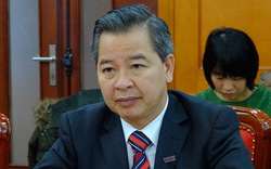 Đại học Quốc gia Hà Nội chấp thuận đơn từ chức của GS.TS Phạm Quang Minh