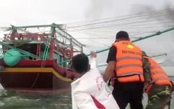 Quảng Bình: Một ngư dân tử vong trên biển