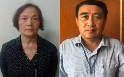 Khởi tố, bắt, khám xét nhiều bị can tại Trung tâm Artex Hà Nội và Công ty Unimex Hà Nội