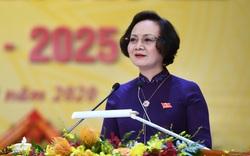 Bí thư Tỉnh ủy Yên Bái làm Thứ trưởng Bộ Nội vụ