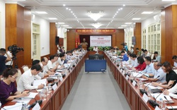 Tiếp tục hoàn thiện quy chế hoạt động của Ban Tổ chức SEA Games 31 và ASEAN Para Games 11