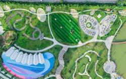 Vinhomes Smart City chính thức ra mắt khu đắt giá The Grand Sapphire