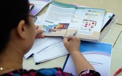 Sẽ ban hành sách giáo khoa lớp 2 và lớp 6 mới sớm hơn so với năm trước