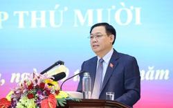 Bí thư Hà Nội: Giải quyết kiến nghị của mọi cử tri trên tinh thần