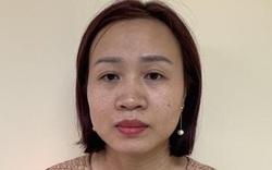 Khởi tố Kế toán trưởng Trung tâm Kiểm soát bệnh tật TP Hà Nội