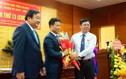 Cà Mau, Tuyên Quang có tân Chủ tịch UBND tỉnh
