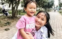 Cô học trò đặc biệt và ước mơ xây mái ấm cho trẻ em nghèo