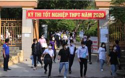 Đà Nẵng: Kỳ thi tốt nghiệp THPT đợt 2 diễn ra an toàn, nghiêm túc