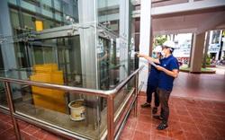 Sắp ra mắt Hiệp hội Thang máy Việt Nam