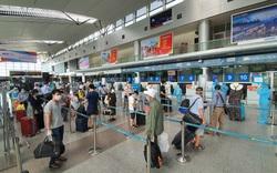 Đà Nẵng đề nghị phục hồi trở lại hoạt động vận tải đường bộ liên tỉnh, đường sắt và đường hàng không đi và đến với thành phố