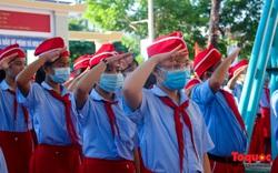 Huế tổ chức khai giảng ngắn gọn, giãn cách, đảm bảo an toàn chống dịch